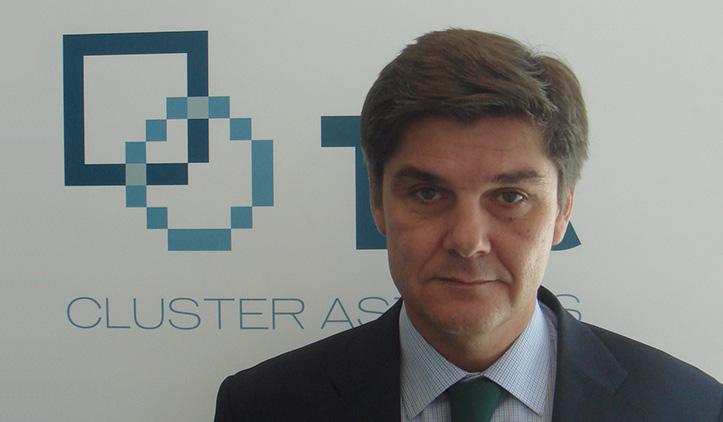 Ignacio Morate del Fresno