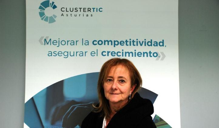 María Jesús Argüelles Mendez